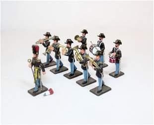 "American Civil War ""Union Army Band"""
