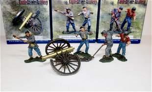 Collectors Showcase American Civil War Sets