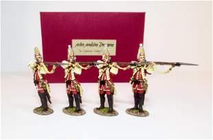John Jenkins #QBLG05N Louisburg Grenadiers