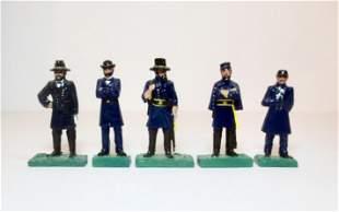 American Civil War Union Army Generals