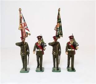 Sarum Soldiers Royal Regiment of Wales