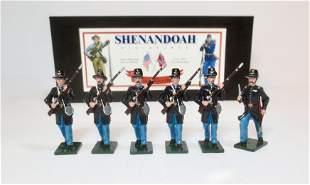 Shenandoah Miniatures Union Infantry