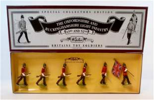 Britains #8890 Special Collectors Edition