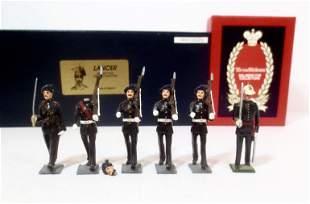 Modern Makers British Regiments