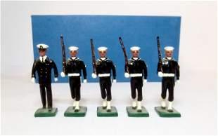 Martin Ritchie #130 U.S. Navy
