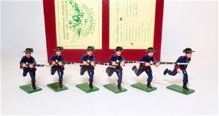 Trophy 39th New York Regiment
