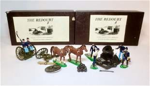The Redoubt Union Artillery & Mortar Sets