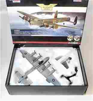 Corgi #AA32616 The Aviation Archives