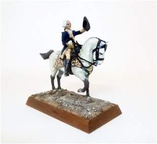 Stadden General George Washington