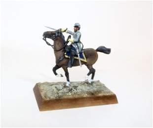 Stadden Mounted General Stonewall Jackson