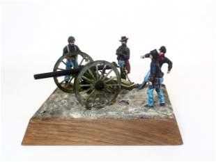 Stadden Union Artillery Vignette