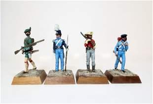 Stadden U.S. Regiments