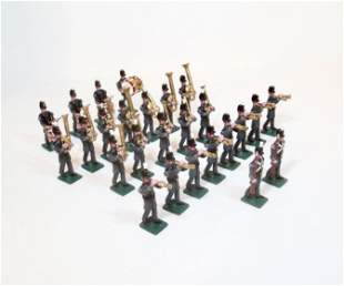 Martin Ritchie West Point Cadet Band