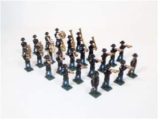 Martin Ritchie Civil War Union Army Band