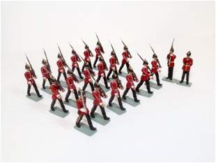 HM Great Britain British Band Of The Line