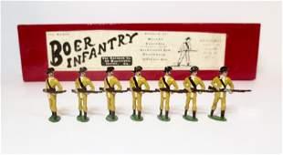The Railmen Co. #27b Boer Infantry