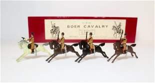 The Railmen Co. #29b Boer Cavalry