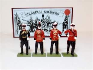 Steadfast #SF120 Staff Officers