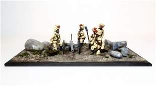 Sikh Artillery Unit