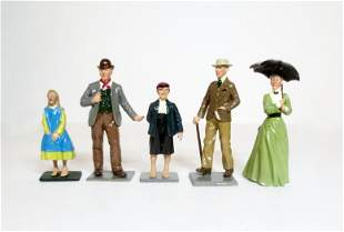 Modern Makers Civilian Selection