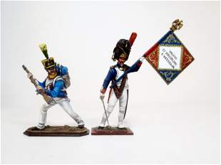 St. Petersburg Napoleonics