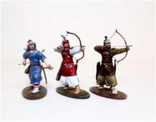 St. Petersburg Mongol Warriors
