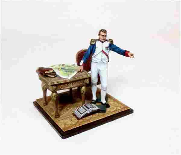 St. Petersburg Napoleon Planning Campaign