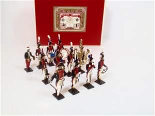 Mignot #28 Musique des Grenadiers