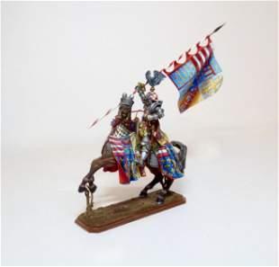 St. Petersburg Mounted King Frederick I