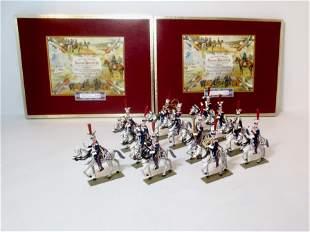 Lucotte #134 Musique du Regiment de Lanciers