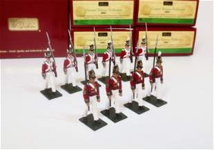 Britains Limited Edition Sets
