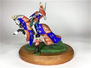 Rodden 90mm Henry V of England