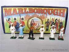 517 Marlborough Delhi Durbar D06 Indian Civilians