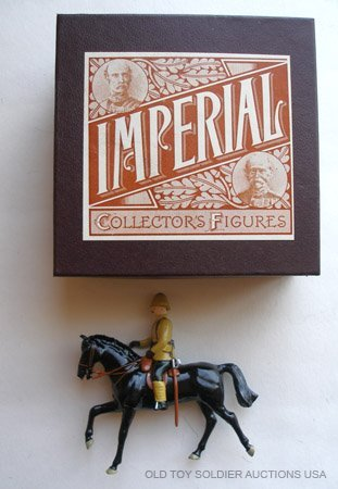 622: Imperial Set #26 Black Watch Mounted Officer