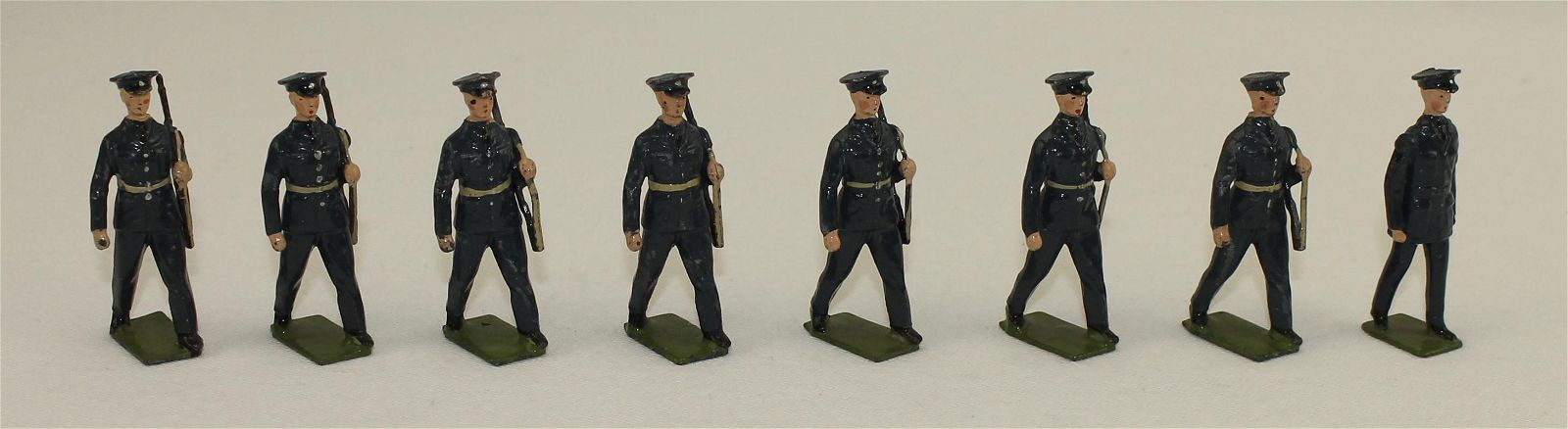 Britains Lot United States Air Corps