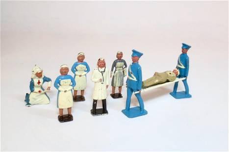 Crescent Medical Figures