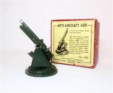 Britains #1522 Anti-Aircraft Gun