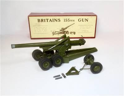 Britains #2064 155MM. Gun