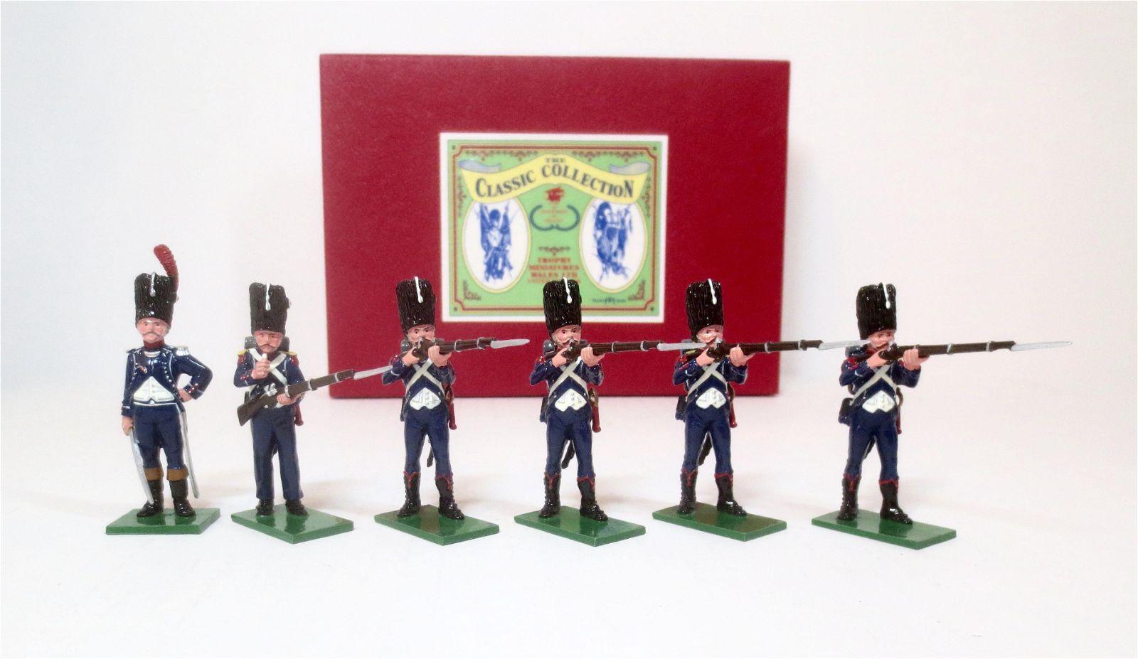 Trophy #WA20 North Fusilier Company Legion