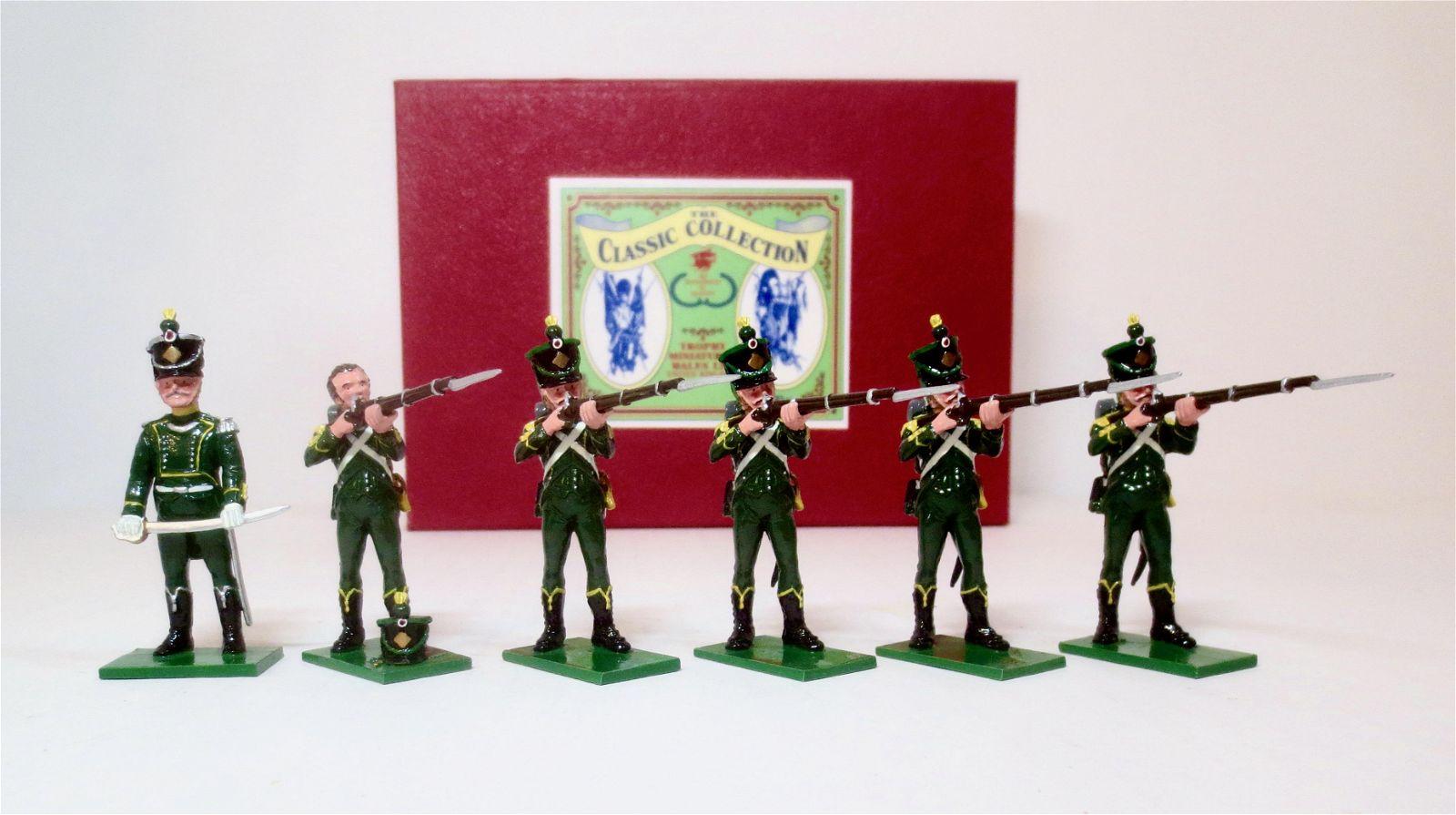 Trophy #WA44 3rd Foreign Regiment Irish Legion