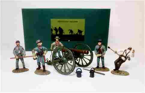 Frontline #ACG1 Confederate Artillery
