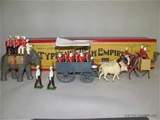 1144 Wm Hocker Infantry Transport Train