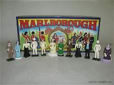 1168 Marlborough D7 and D7a European Civilians