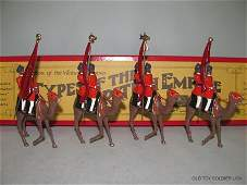 1237 Wm Hocker Soldiers of the Victorian Armies