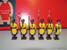 1438: Tradition: 1st Duke of York's own Bengal Lancers