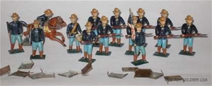 American Soldier Co / Eureka. American Infantry