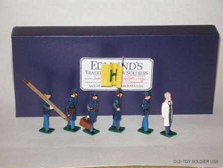 1014: Edmunds US Medical Unit Union  - Box