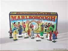 1028 Marlborough D 24  D 25 Durbar Indian CiviliansB