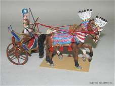 1045 Alymer Egyptian Chariot