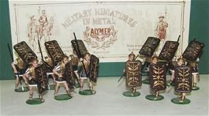 1052 Alymer Roman Infantry Set AB85